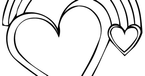 youre  rainbow valentine  coloring pages