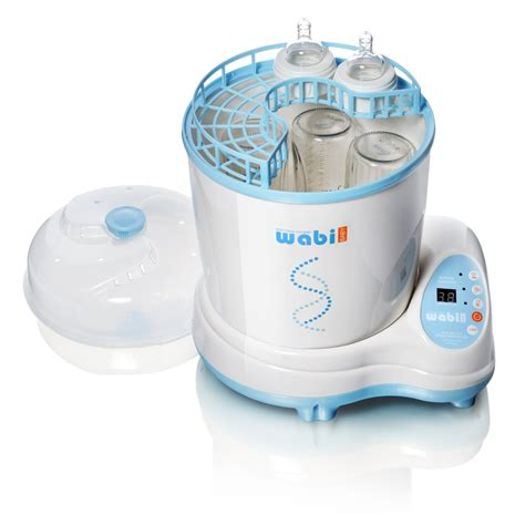 Baby Safe Sterillezer baby bottle sterilizers equipment