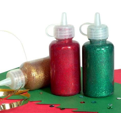 decorar vasos de vidrio para navidad c 243 mo decorar vasos de cristal con brillantina 7 pasos