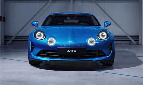 renault sports car renault alpine a110 sports car design specs and