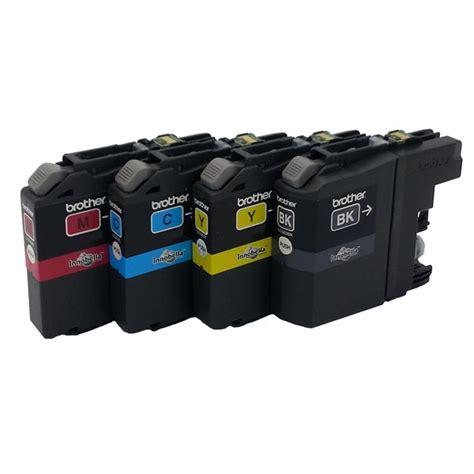 Tinta Original Lc 535 Cyan mfc j200 original cartridge end 5 1 2019 12 41 pm