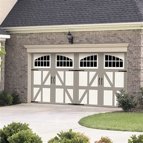 Garage Door Accents Lowes by Garage Astounding Lowes Garage Doors Design Garage Door