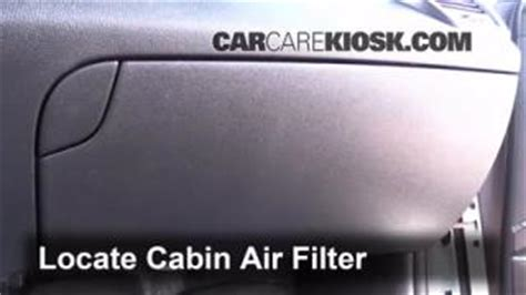 Bad Cabin Air Filter by Filter Change Hyundai Veloster 2012 2016 2013