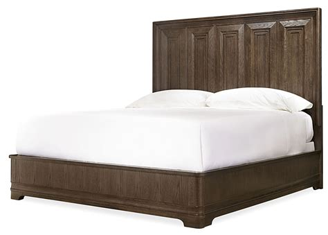 California Queen Platform Bed 475210b Universal