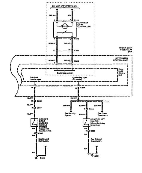 wiring diagram 1995 acura legend 2003 acura cl wiring