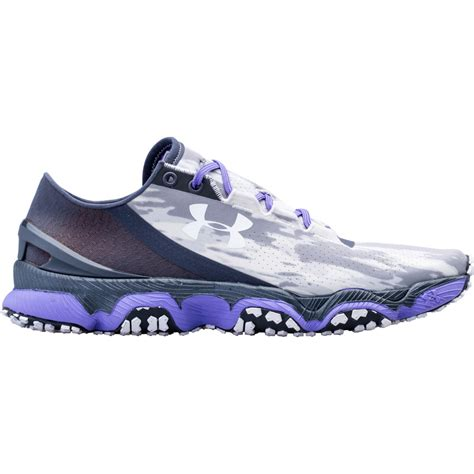 armor running shoes reviews armour speedform xc running shoe s