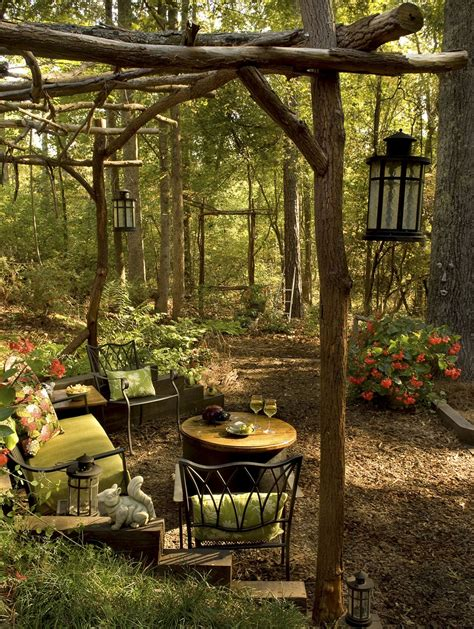 dream backyard backyard transformation from wild woods to garden dream