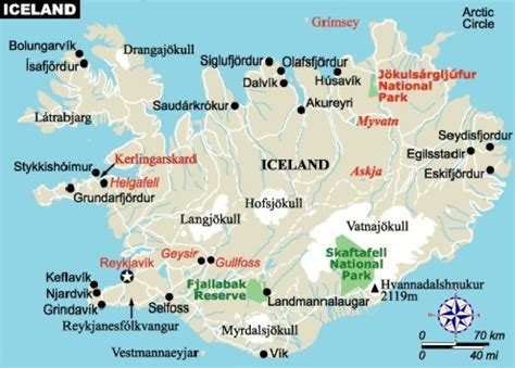iceland aviation weather and weather forecasts