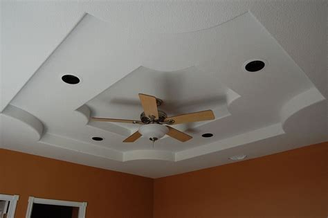 What Is A Ceiling Made Of by Overal Review Of Possible Ceiling Finishing Materials In
