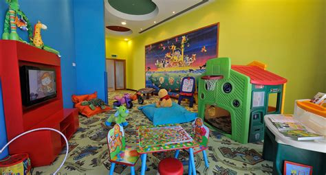 children s playroom serviced apartments with children s playroom in seef
