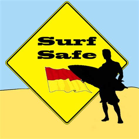 How Safe Is Surfing by Project Surf Safe Projectsurfsafe