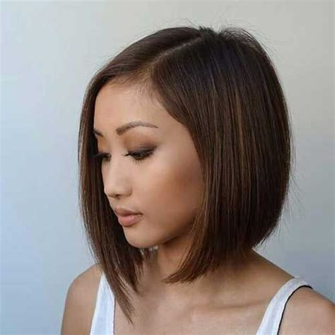 cut hairstyles best 25 bobs for faces ideas on