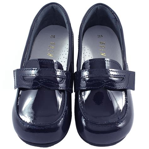 loafer shoes for boys boys navy patent loafer shoes cachet