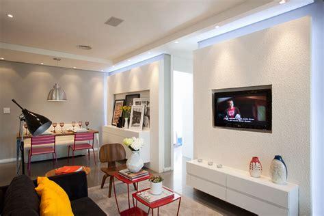 A I Home Decor decoracao apartamento pequeno compacto 05 jos 233 ricardo
