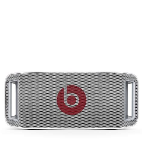 Dijamin Speaker Bluetooth Beatbox By Dr Dre Port Usb Micro Sd beats by dr dre beatbox portable speaker white newest