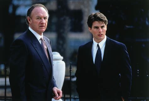Film Tom Cruise Gene Hackman | pin the firm 1993 movie and pictures on pinterest