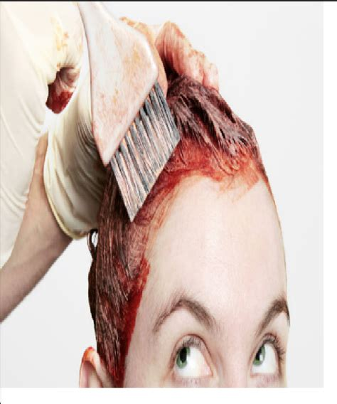 Remove Hair From by How To Remove Hair Dye From Skin Finder Tips