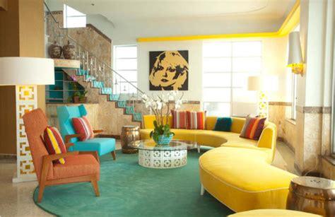 desain interior rumah pop art rumah bergaya pop art smartmama