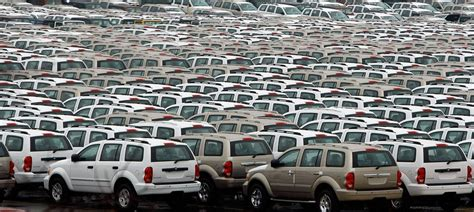 Port Cars by 57 000 Cars Sitting In Port Of Baltimore Bought 14 6 Acres