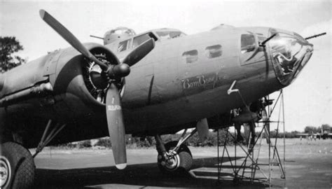 Bomb Boogie 42 30271 American Air Museum In Britain