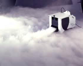 fog machine for antari lighting and effects products