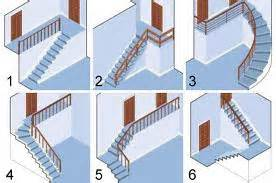 types of staircases different types of staircases homeimprovementwow