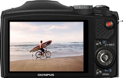 Kamera Olympus Sz 31mr olympus sz 31mr digitalkameras im test