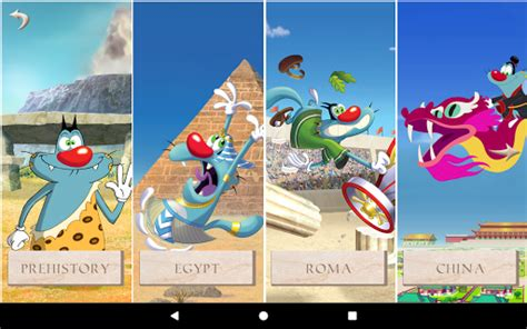 Oggy And Friends 2 history oggy for pc