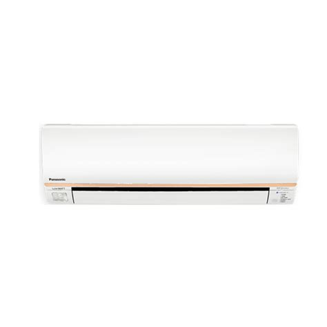 Ac Panasonic Wall Mounted harga panasonic cs xn7rkj ac split wall mounted 3 4 pk low