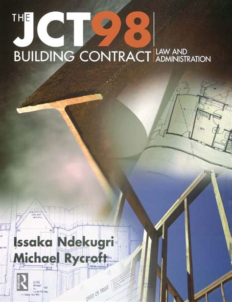 jct design and build contract 2005 revision 1 2007 jct standard building contract with quantities 2011 pdf