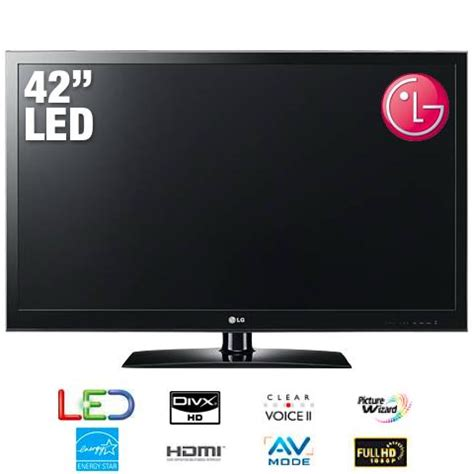 Tv Led 42 Inchi Merk Lg lg 42 led lcd hd tv 42 end 10 4 2012 2 15 pm myt