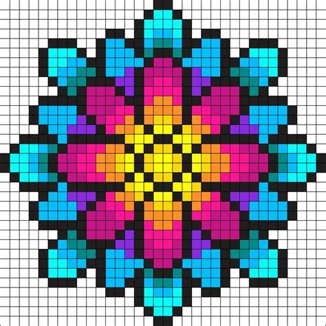 perler bead sprite pattern generator online 1861 best c2c crochet graphghans images on pinterest