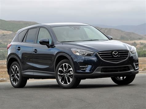 mazda cx5 grand touring powersteering 2016 mazda cx 5 review j d power cars