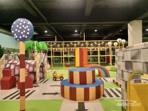 3 Yang Baru yang baru di dufan playground