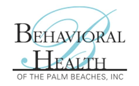 Detox In Lake Worth Fl by Behavioral Health Of The Palm Beaches Lake Worth Detox