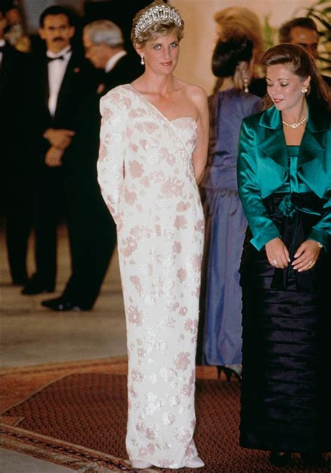 the princess margaret and princess diana vote for