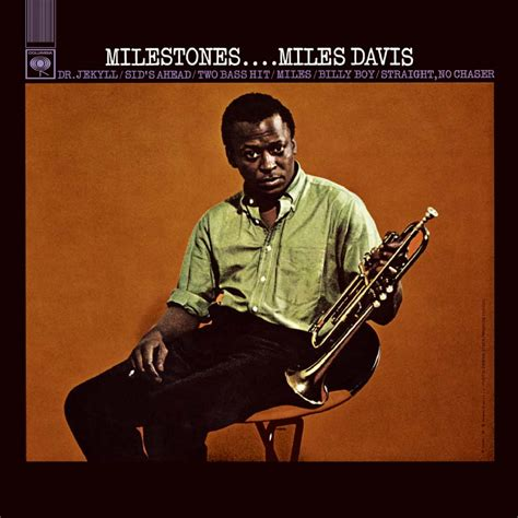 Itunes Embed Artwork by Milestones Miles Davis