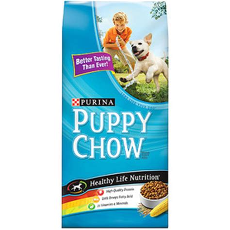 purina puppy chow review purina puppy chow food 17800405232 reviews viewpoints