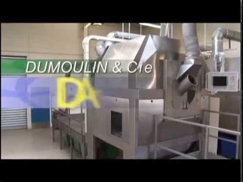 Idée Cv by Dumoulin Ida Cv Automatic Chocolate Coating System Pan