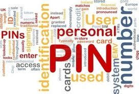 Where Is The Pin Number On A Visa Gift Card - pin number และค าธรรมเน ยม visa อเมร กา