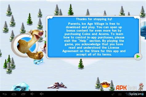download game android ice age village mod ice age village hack game kỷ nguy 234 n băng h 224 cho android