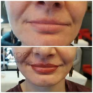 permanent make up vorher nachher vorher nachher bilder permanent make up in berlin bei