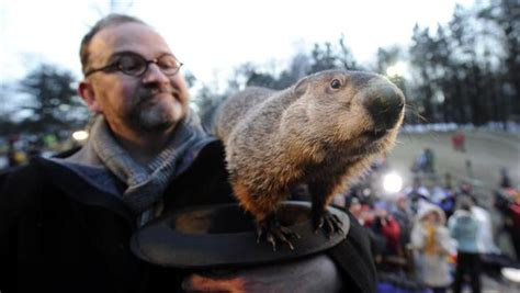 groundhog day what does it groundhog day feb 02 1887 history
