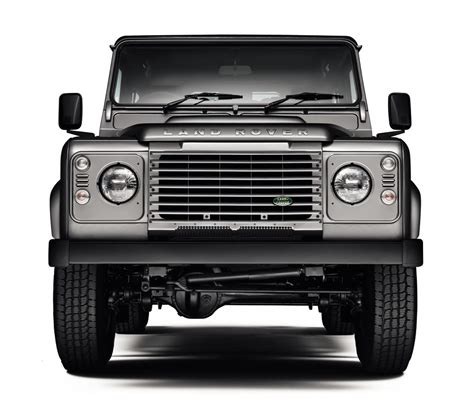 land rover defender engine the land rover defender 2012 with new diesel engine powers