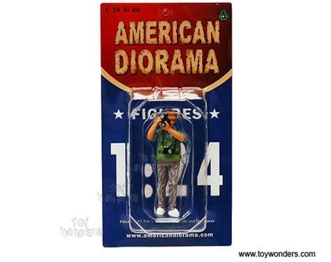 American Diorama Ad 24033 1 24 Officer Iii american diorama figurine figure 1 24