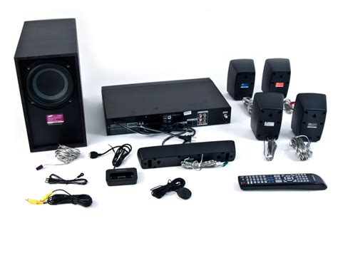 samsung 5 1 home theatre system w dvd upconversion hdmi
