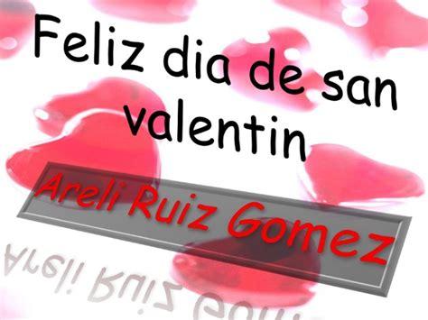 what does feliz dia de san valentin feliz dia de san valentin are