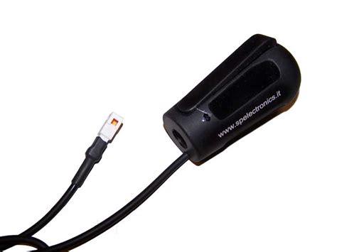 Knob Sensor sp quickshifter kart gear knob sensor m12 uit voorraad leverbaar bij aim datalogger laptimer