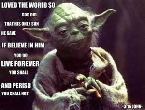 Funny Yoda Memes - 10 funny star wars memes to celebrate the new trailer