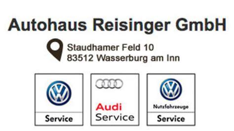 Auto Reisinger Wasserburg das gewinnspiel rosenheim24 de